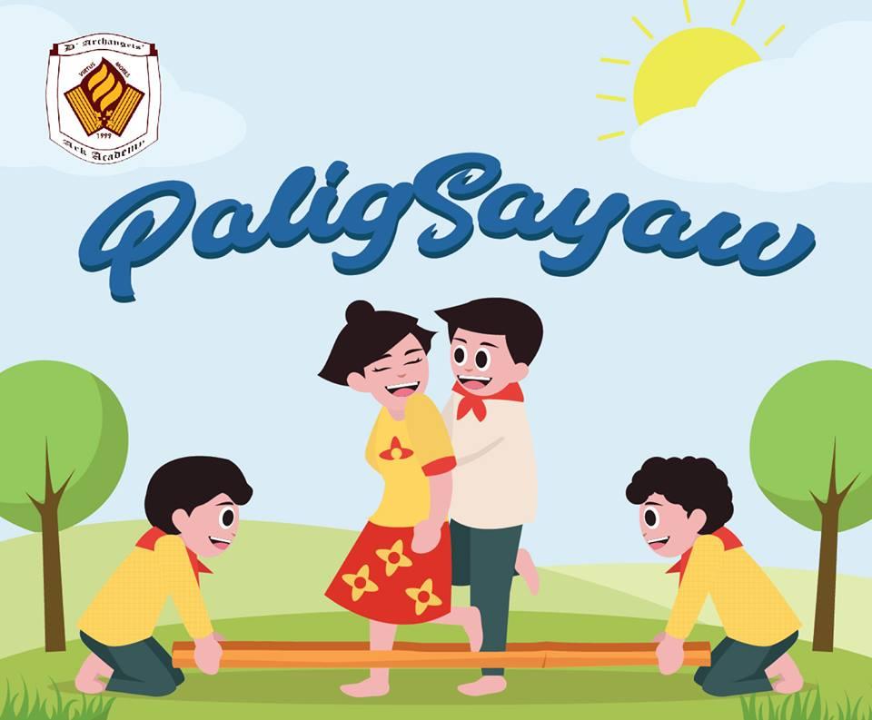 PaligSayaw 2018